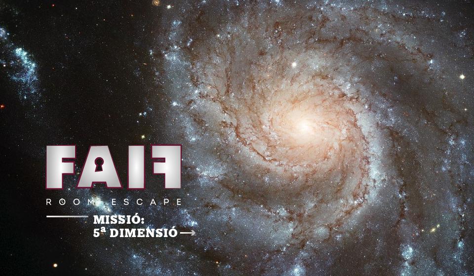 Resultado de imagen de faif la 5na dimencio