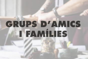 AMICS I FAMILIA